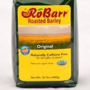 RoBarr Roasted Barley
