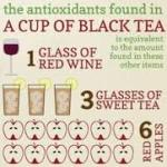 black tea health