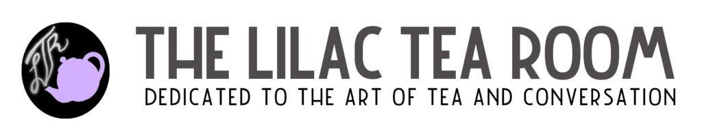 Lilac Tea Room Logo